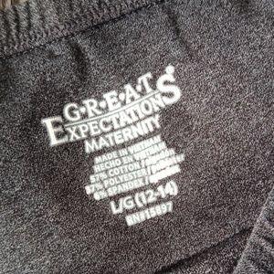 Great Expectations Pants - Maternity leggings